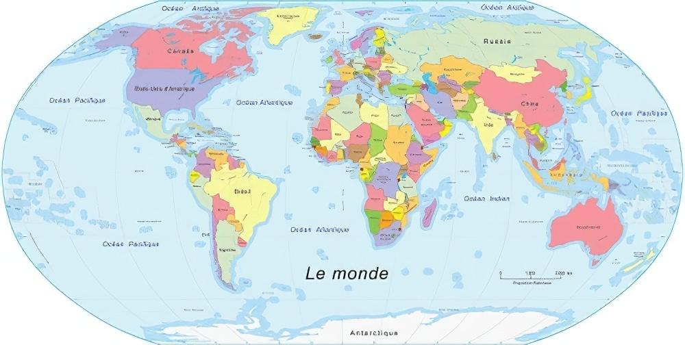 Les tours du monde en quelques statistiques