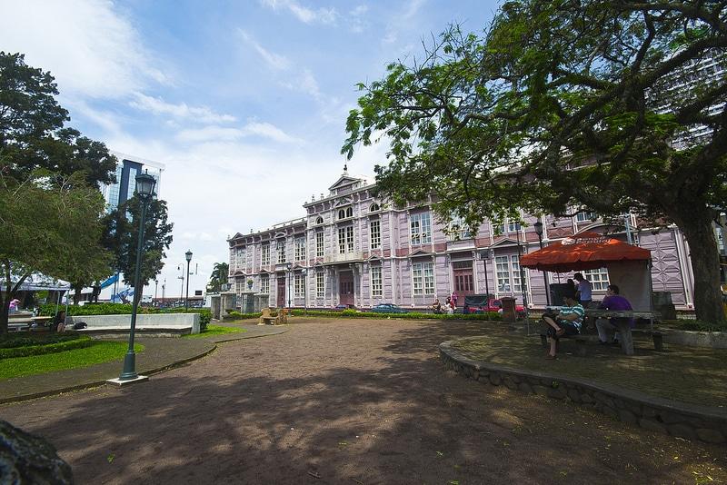 Centre historique, San José