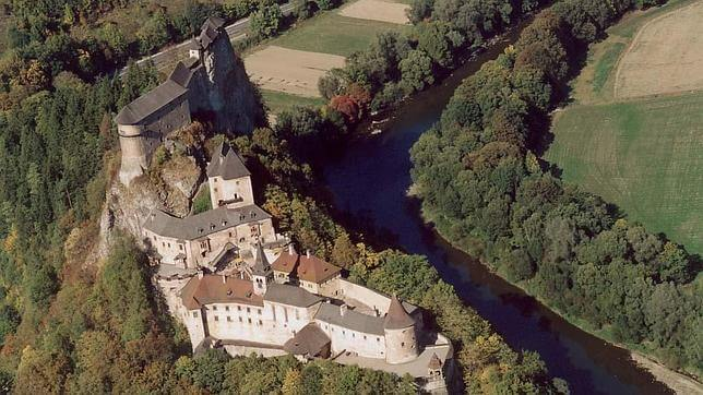 Orava (Slovaquie)