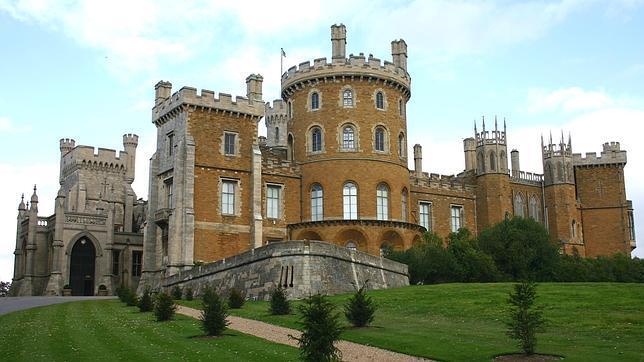 Belvoir (Angleterre)