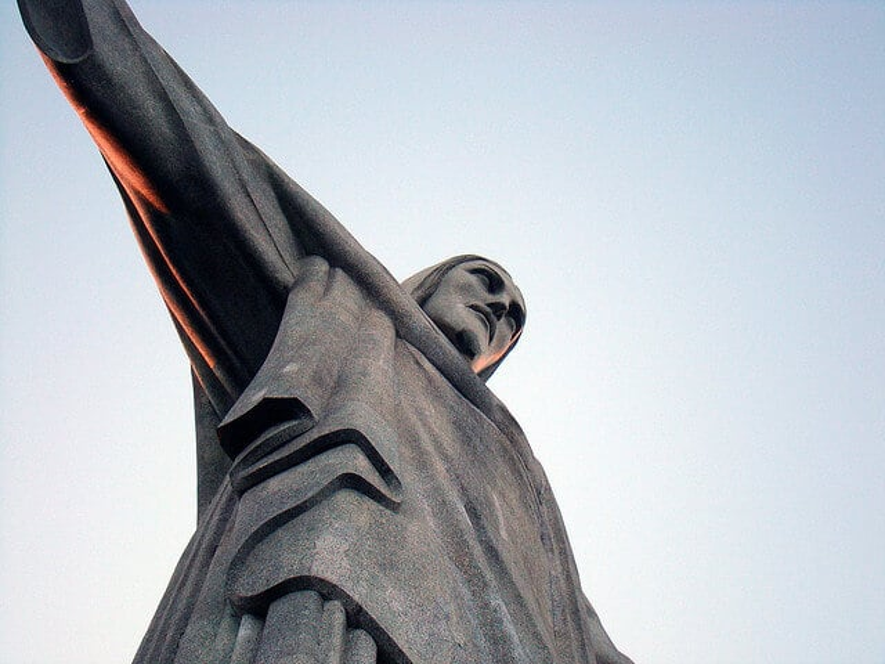 28 anecdotes sur le Christ Rédempteur de Rio