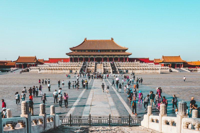 Visiter la Cité Interdite de Pékin