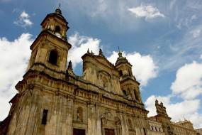 Cost of living Bogota