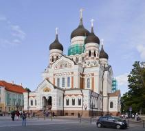 Cost of living Estonia