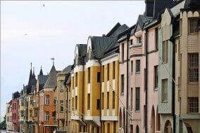 Cost of living Helsinki
