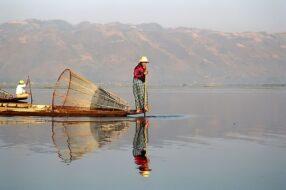 Cost of living Myanmar