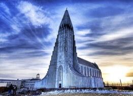 Cost of living Reykjavik