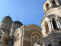 Cost of living Riga