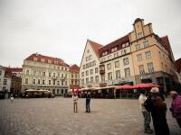 Cost of living Tallinn
