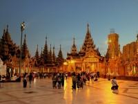 Cost of living Yangon
