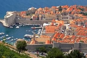 Dubrovnik Croatie