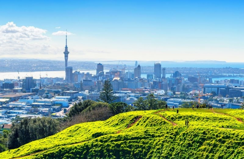 gratuit Auckland site de rencontre poli brosse hors datation