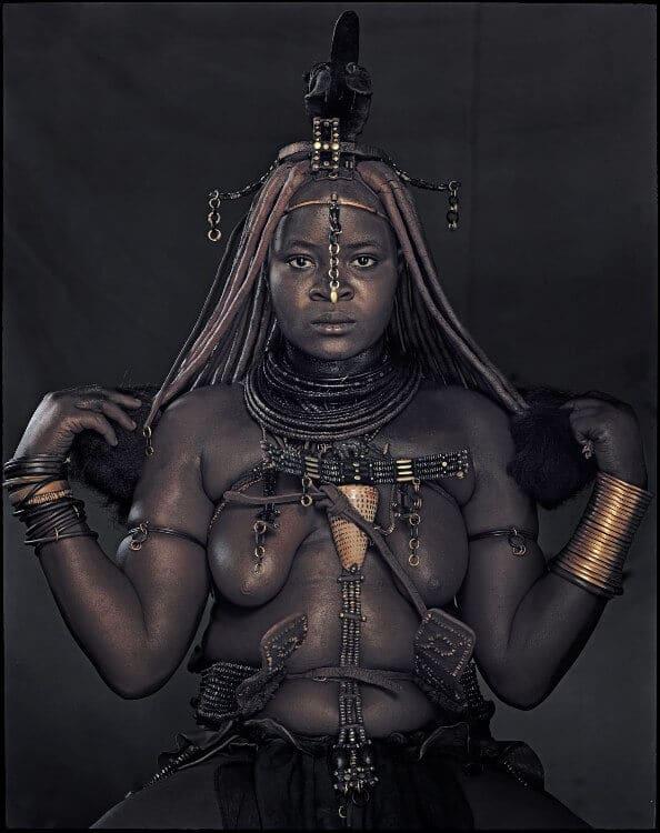 himbas tribu