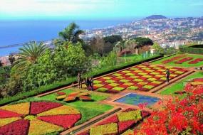 Les 6 choses incontournables à faire à Madère, l'île portugaise