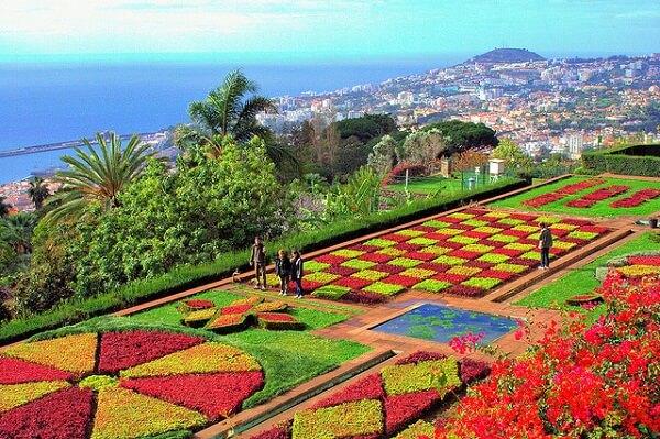 6 choses à faire à Madère, l'île portugaise