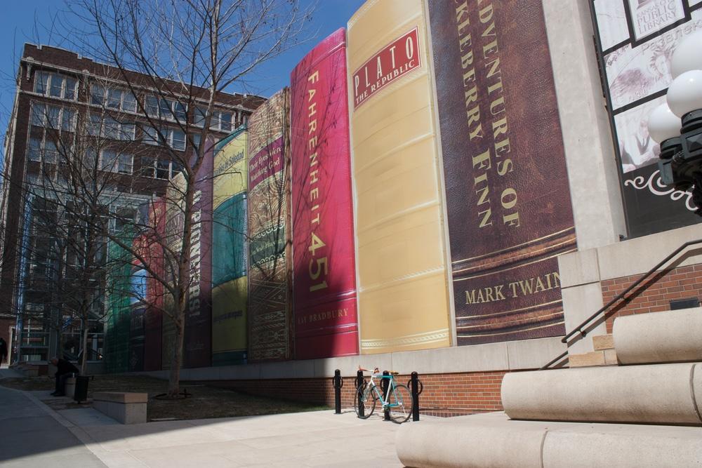 Librairie publique, Kansas City