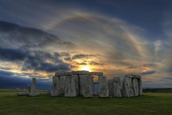 legende-stonehenge