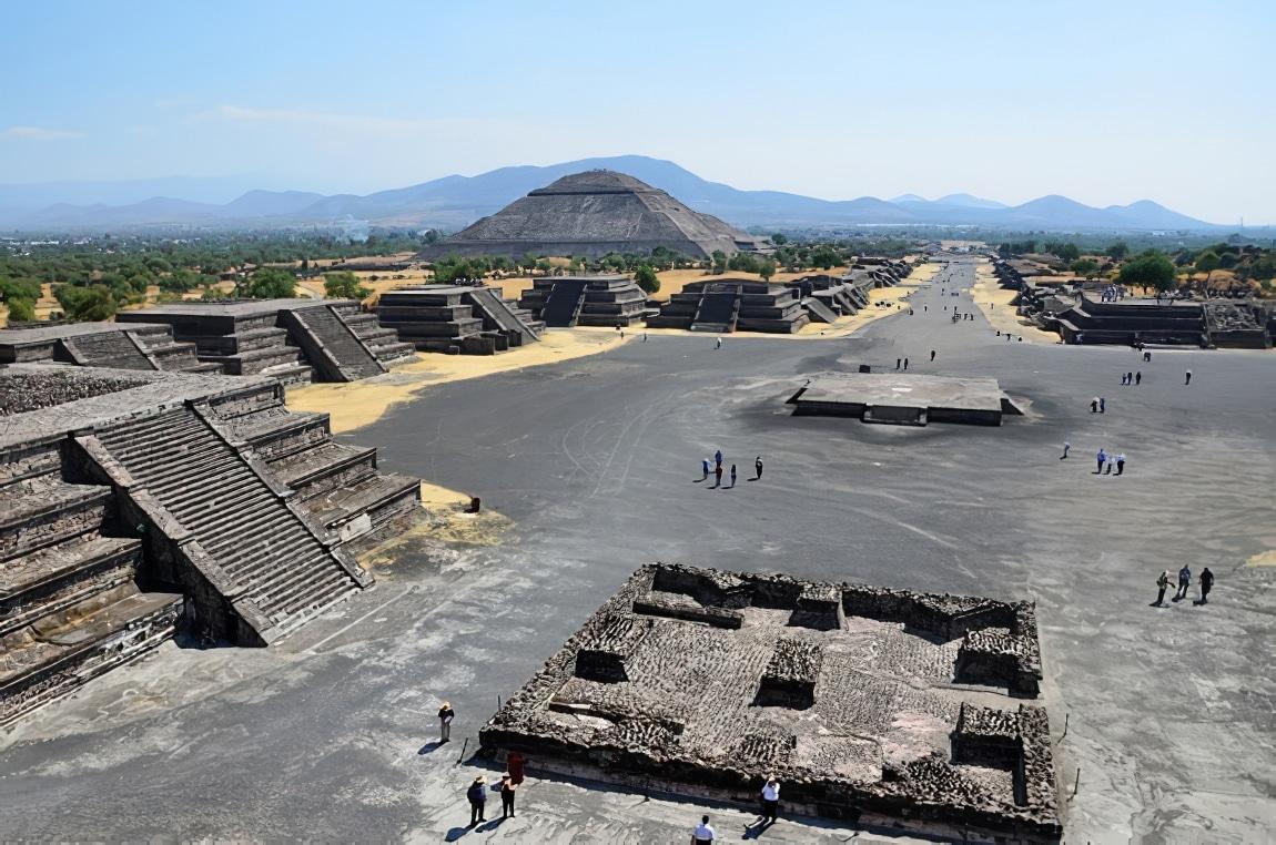 legende-teotihuacan