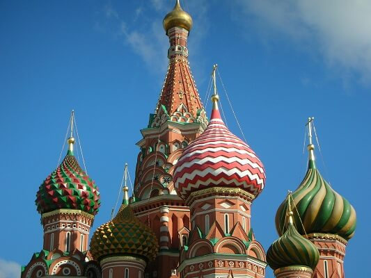 Obtenir son visa pour la Russie