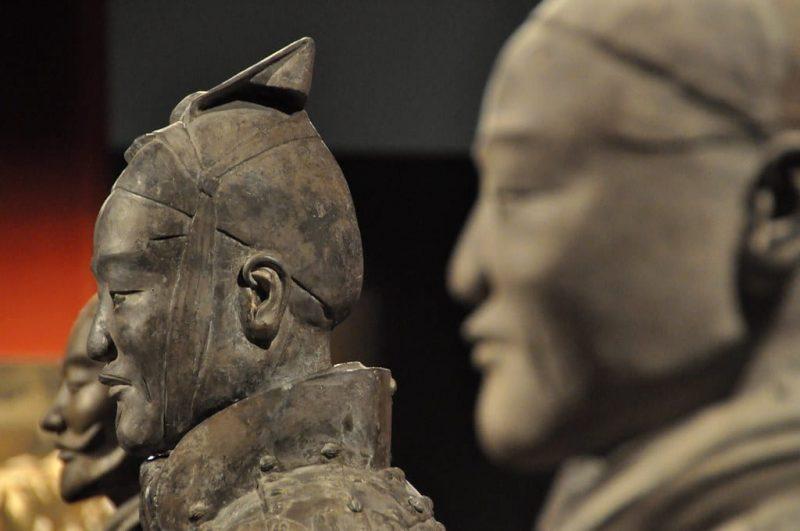 Musée national de Chine, Pékin