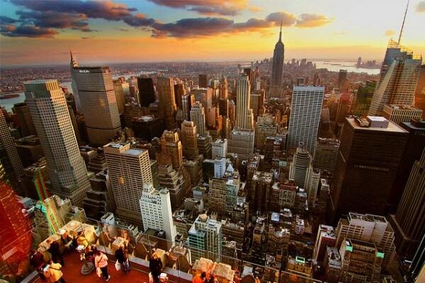 Les 10 pays les plus visités au monde