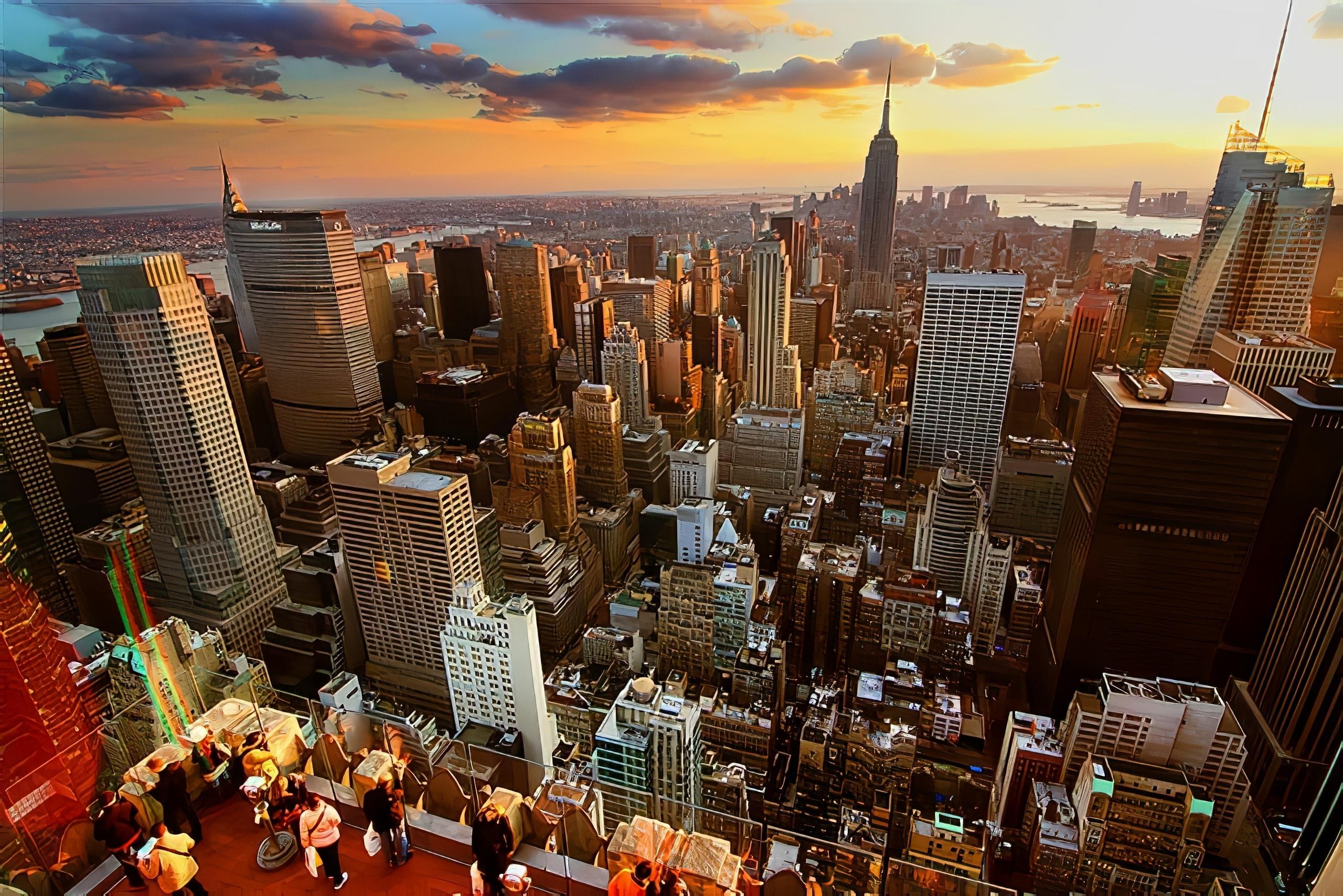 new york budget