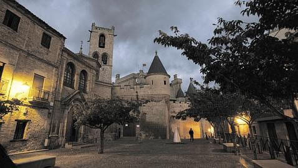 Les 7 endroits à visiter dans la campagne espagnole