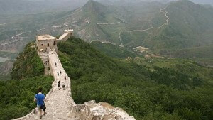 pekin-visite grande muraille
