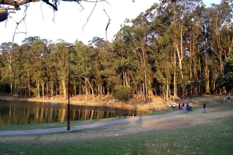 Parc La Sabana, San José