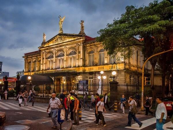 Que faire et visiter à San José au Costa Rica ?