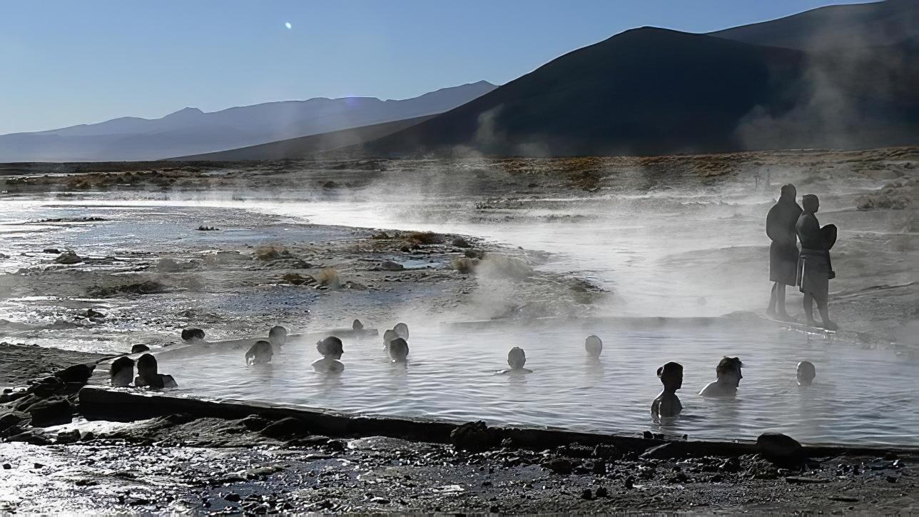 Polques, Bolivie