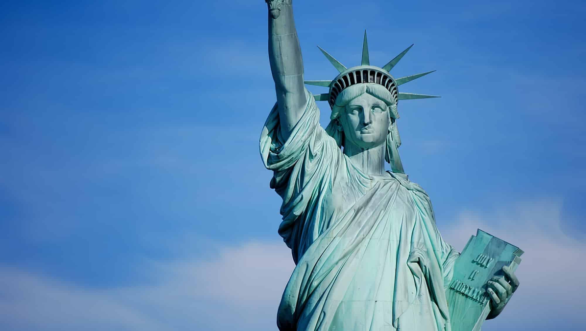 Extrêmement faits et anecdotes sur la Statue de la Liberté QA11