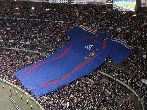 Mondial 2014 au Brésil : aller voir l'Équipe de France