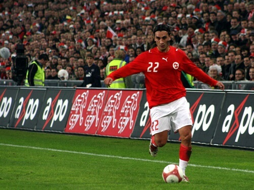 Mondial 2014 au Brésil : aller voir l'Équipe de Suisse