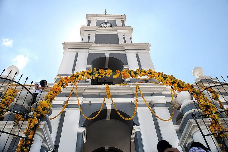 Tarija, Bolivie