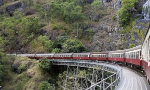 train cairns