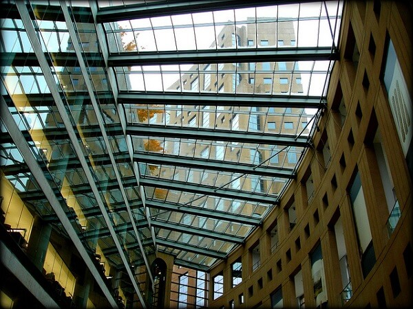 vancouver library square