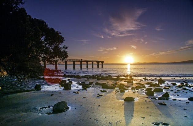Les 20 choses incontournables à faire à Auckland