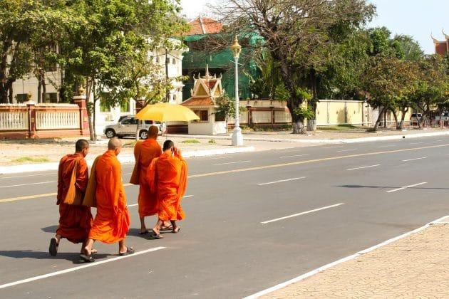 Les 9 choses incontournables à faire à Phnom Penh