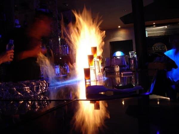 bars barcelone