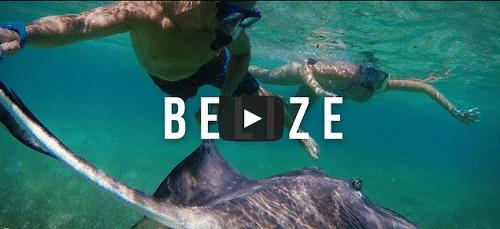 10 jours au Belize résumés en 3 minutes !