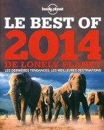 best of lonely planet 2014