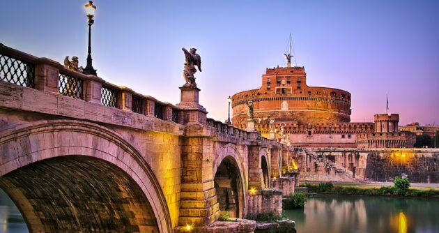 Top 13 des incontournables à faire et voir à Rome