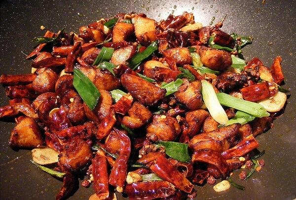 Vientiane : la meilleure cuisine chinoise hors de la Chine