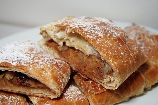 cuisine croate zagreb