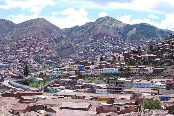 cuzco budget