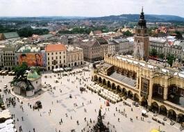 Les 10 villes « routard » les moins chères d'Europe