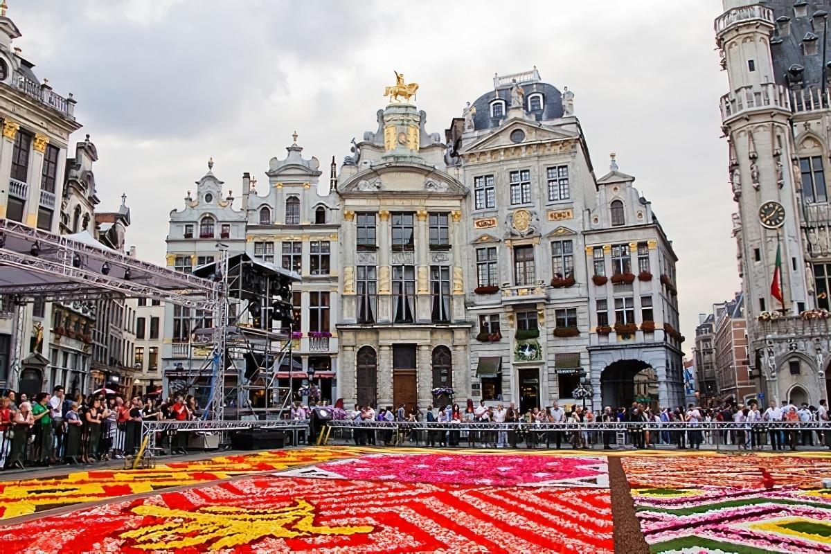 Top 10 des choses incontournables à faire à Bruxelles