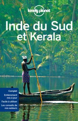 lonely planet inde du sud kerala