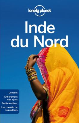 lonely planet inde nord